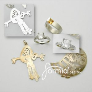 home jewelry care and clean ,jewelry before and after