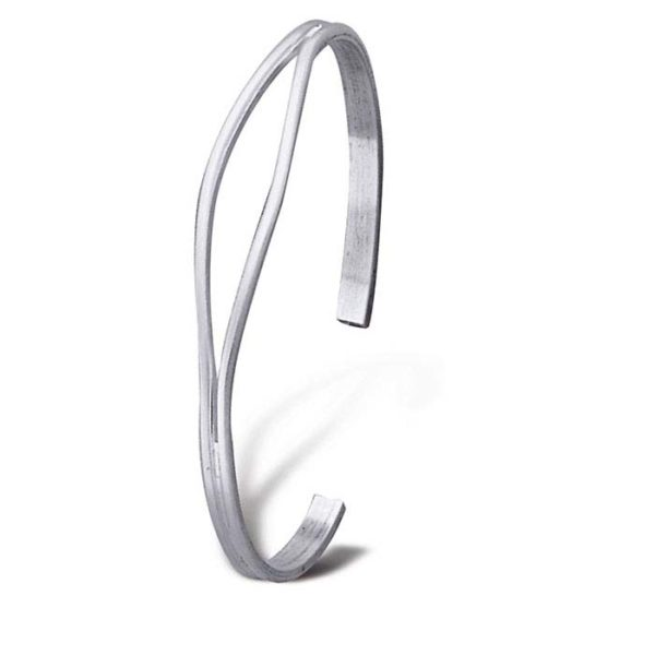 split shank cuff bracelet base for elegant cuff with drawing