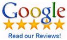 Google reviews of Formia Design jewelry