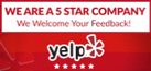 Yelp reviews formia design customers give their testimonials of their experience with Formia Design