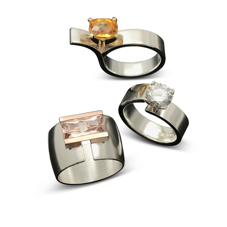 Jewelry shop now Fine jewelry rings jewelry shop silver and gold with genuine gemstones made for statement