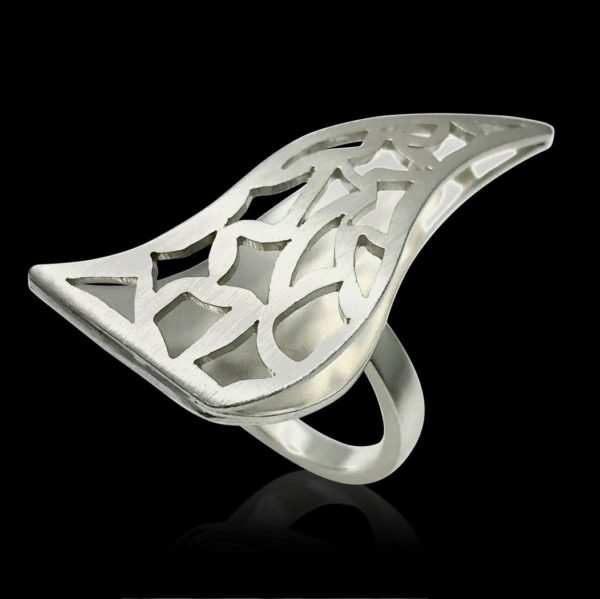 Flame ring shadow collection hot attentionseeking ring